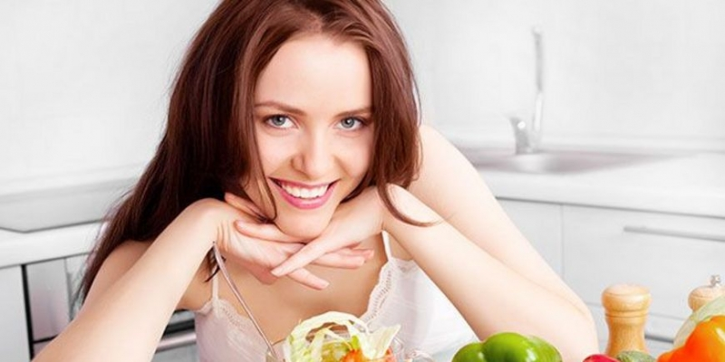 Праздники кончились! Пора на диету? - «Здоровье»