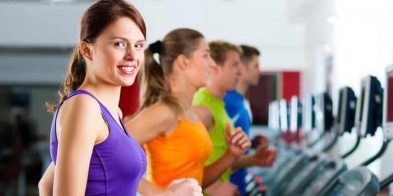 Топ причин для занятий фитнесом - «Здоровье»