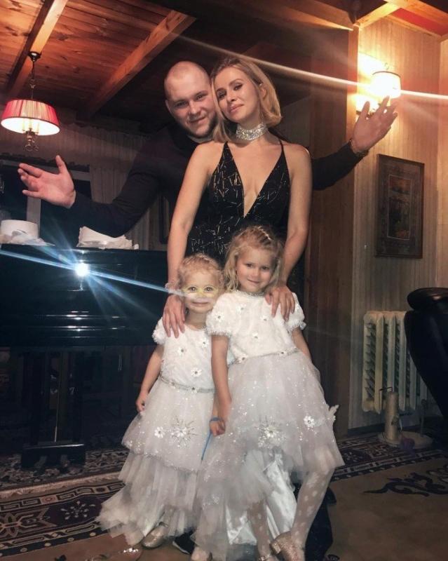 «Сладенькие куколки!»: невестка Федора Бондарчука рассмешила забавным видео с дочками - «Психология»