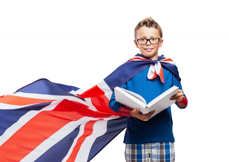 Как изучать английский с ребенком дома. Лайфхаки для родителей - «Образование»