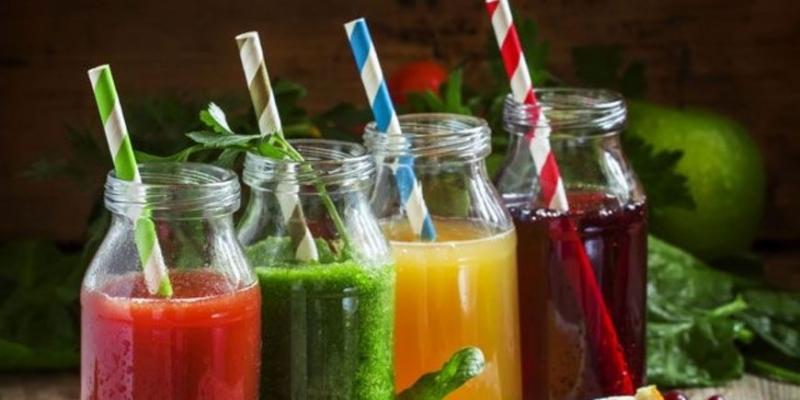 Что нужно знать о фрешах и соках в пакетах - «Здоровье»