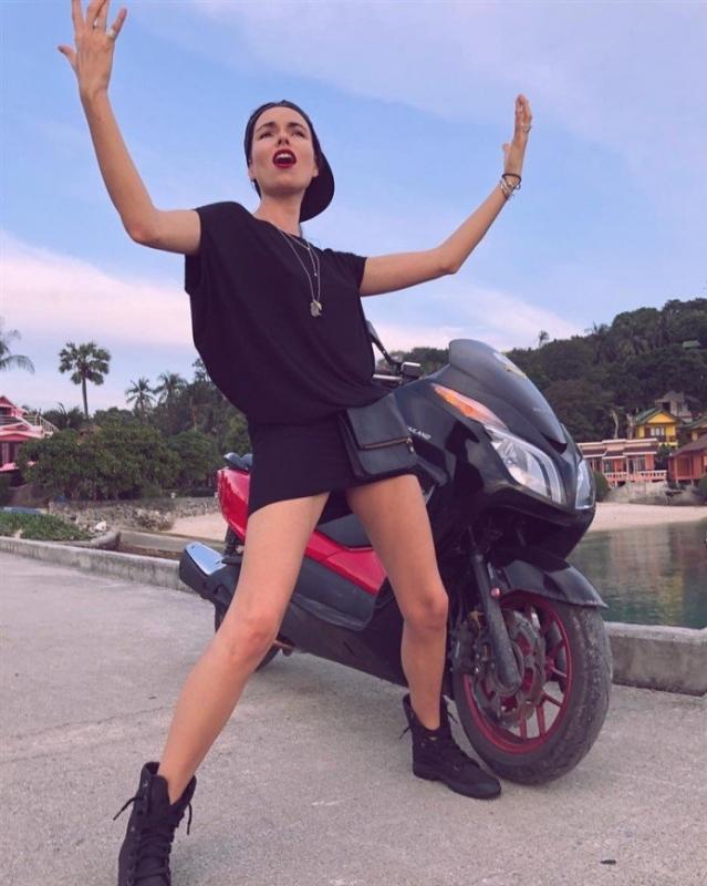 «Повышается либидо»: Ирена Понарошку рассказала о пользе отказа от соцсетей - «Я и Секс»