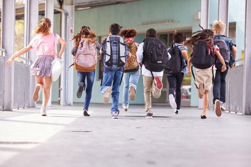 Школа-пансион в США: образование и школа жизни - «Образование»