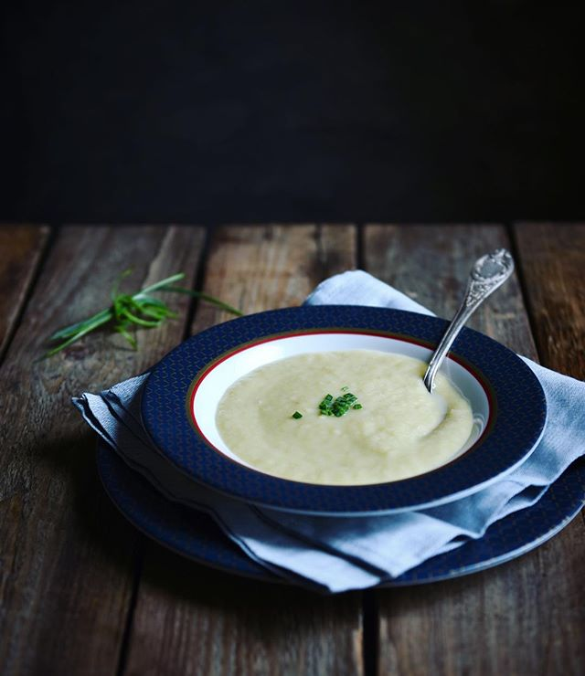 Быстрый обед: рецепты ароматных супов-пюре - «Я и Кухня»