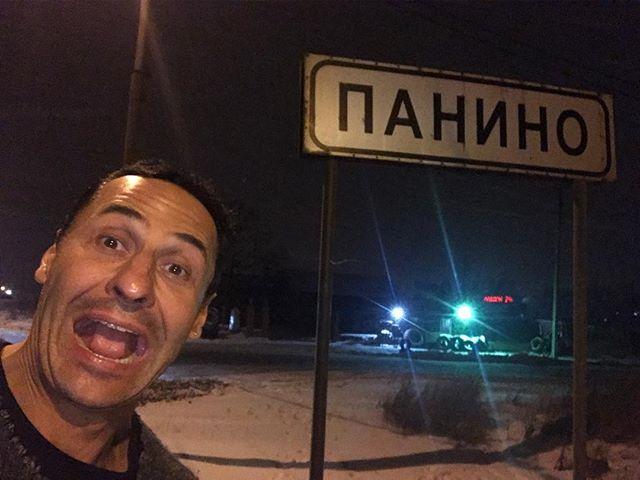 «Труд украшает человека»: Стас Костюшкин взялся за лопату - «Я и Дом»