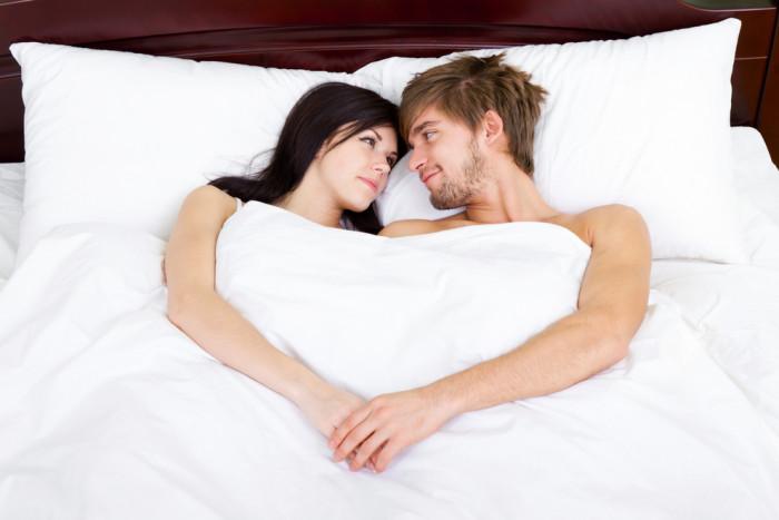 Что ты не приемлишь в сексе