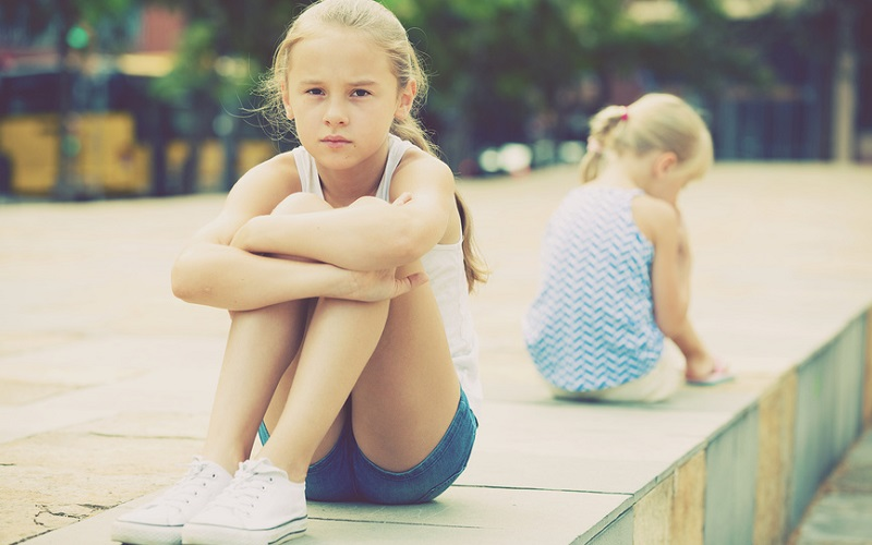 Детские ссоры: чего не стоит делать родителям - «Я и Дети»