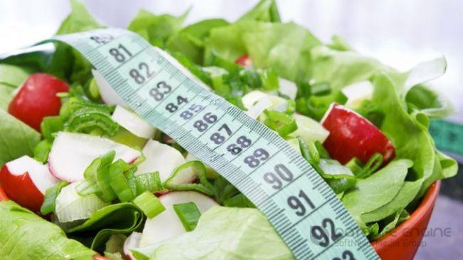 Топ-7 суперпродуктов для похудения