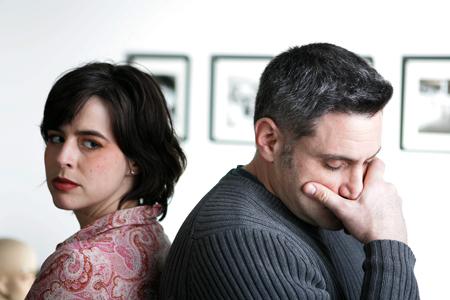 Утомленные счастьем. В чем причины разрыва отношений? - «Семья»