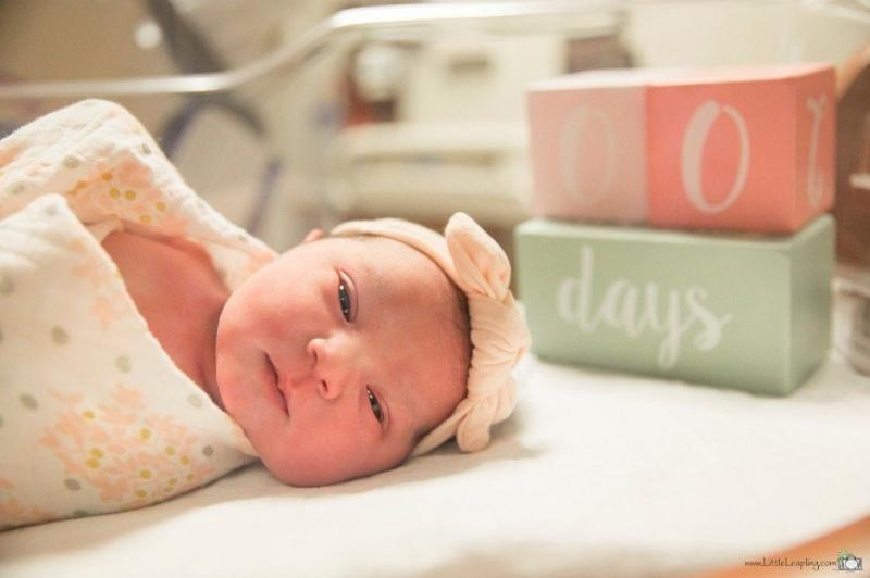 «Папа не испугался!»: американка показала кадры родов своего шестого ребенка - «Я и Дети»