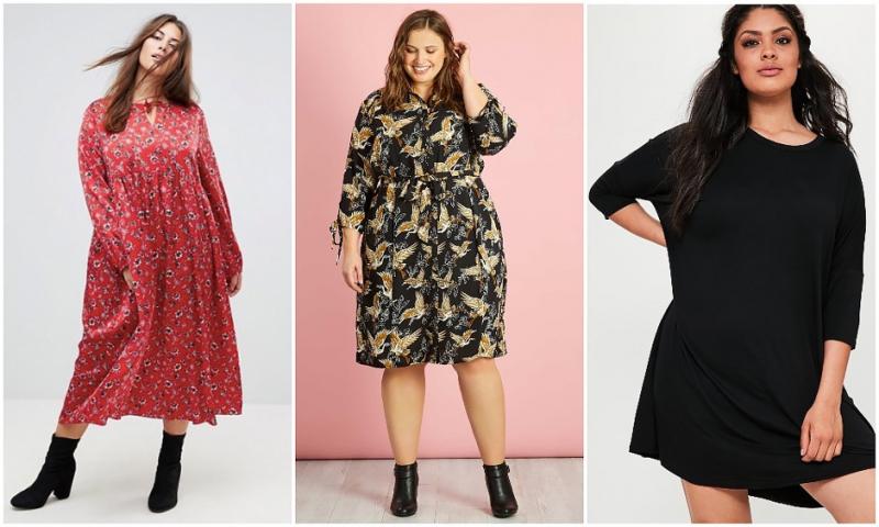 Как скрыть живот с помощью одежды: 8 способов от простых до хитрых - «Я и Мода»