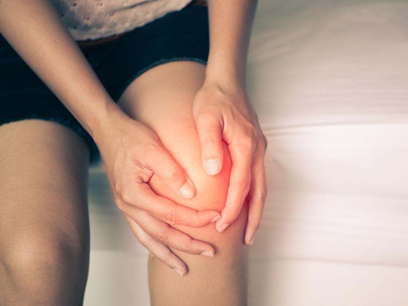 Почему болят суставы? Артроз, артрит, подагра: что делать? - «Красота и здоровье»