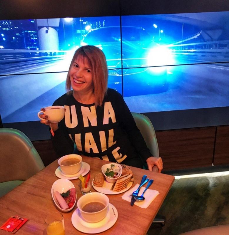 Наталья Штурм считает, что Евгению Осину нужны не телеэфиры, а врачи - «Я и Здоровье»