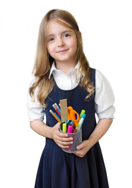 Как поступить в 1-й класс хорошей школы? Тесты при поступлении в 1-й класс - «Образование»