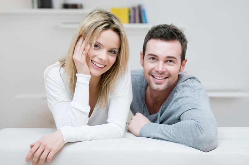 Могут ли ложь, флирт и ссоры сделать ваш брак крепче? - «Семья»