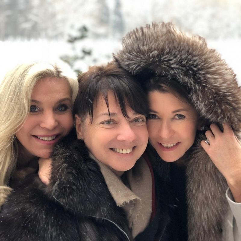 """Я думала, это женщина"": Валентина Юдашкина не узнали на фото - «Красота»"