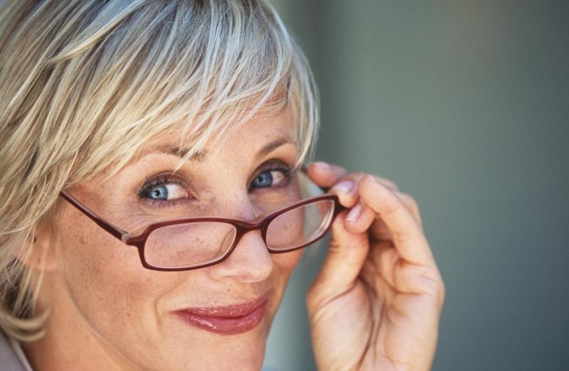 Женщина после 40: соврала про возраст – получила работу - «Семья»