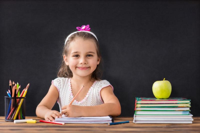 Как научить писать ребенка-левшу - «Образование»