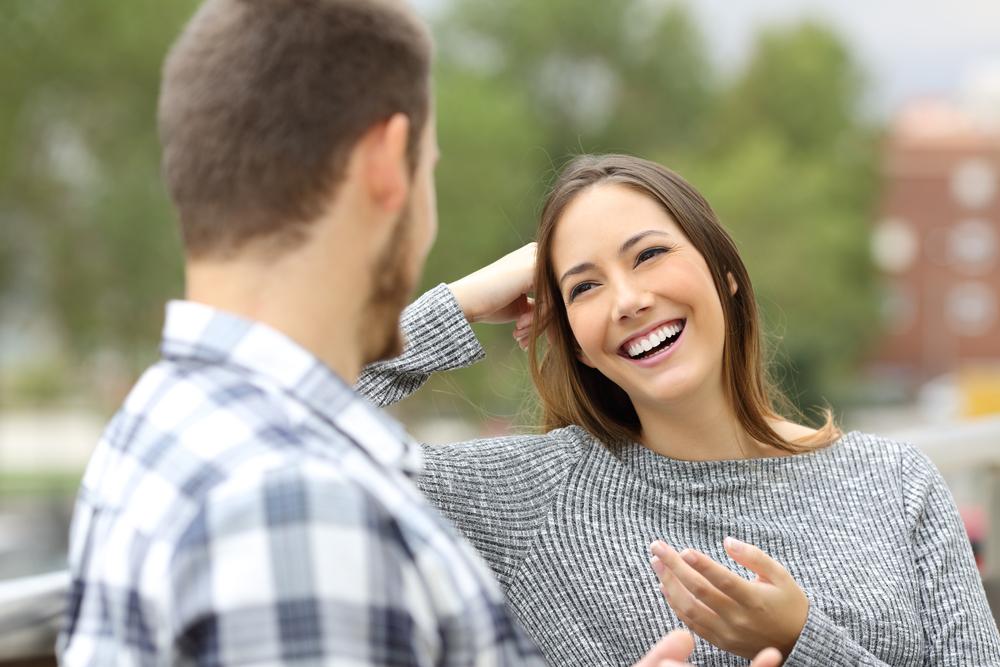 Картинка радостный разговор