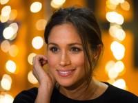 Невеста принца Гарри приняла англиканство - «Я как Звезда»