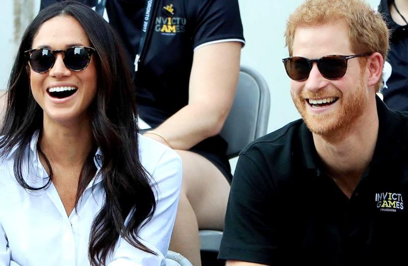«Их там не хватало!»: принц Гарри пригласил на свадьбу бывших подружек - «Психология»