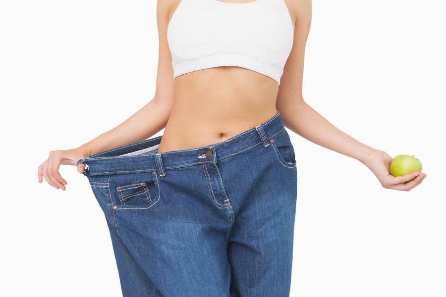 правильная диета для похудения и здоровья
