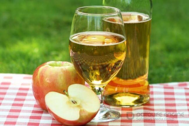 Яблочный сидр - рецепт в домашних условиях
