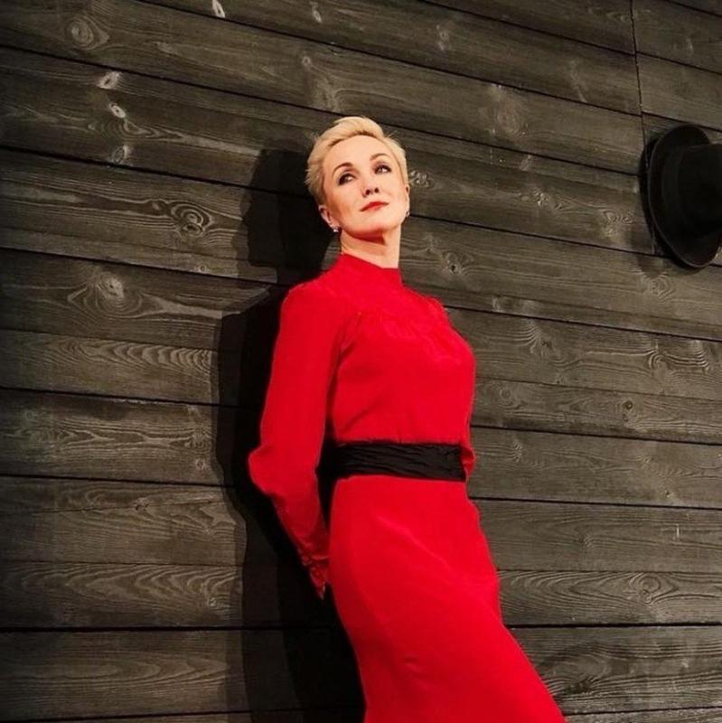 «Не даю себе закиснуть!»: Дарья Мороз собирается сесть на шпагат - «Я и Здоровье»