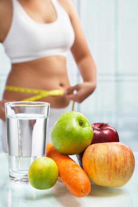 Начала пить воду и за первую неделю похудела на килограмм - «Красота и здоровье»