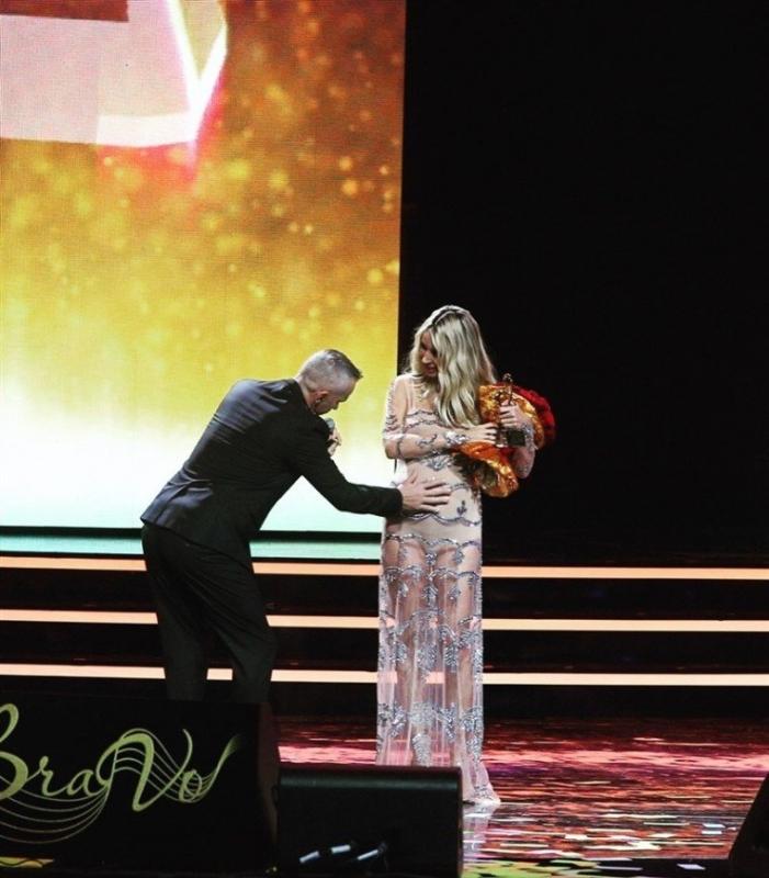 «Это большое чудо»: Светлана Лобода подтвердила свою беременность - «Я и Дети»