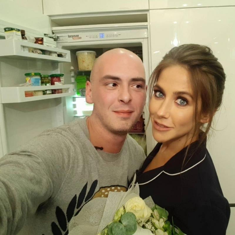 «Одна капуста и молочка»: холодильник Юлии Барановской удивил поклонников - «Я и Здоровье»