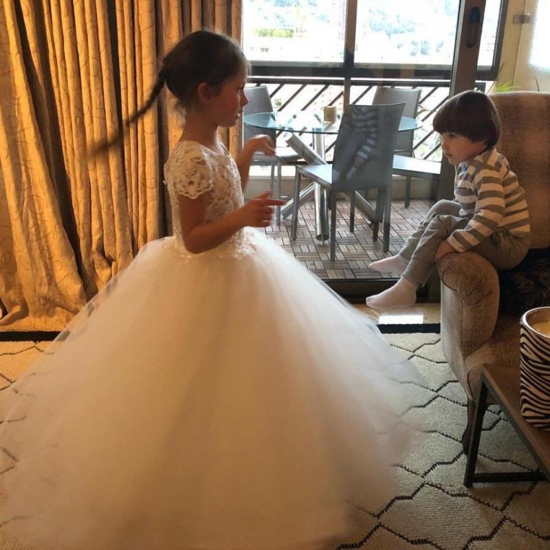 Виктория Боня показала редкий снимок с отцом своей дочери - «Психология»