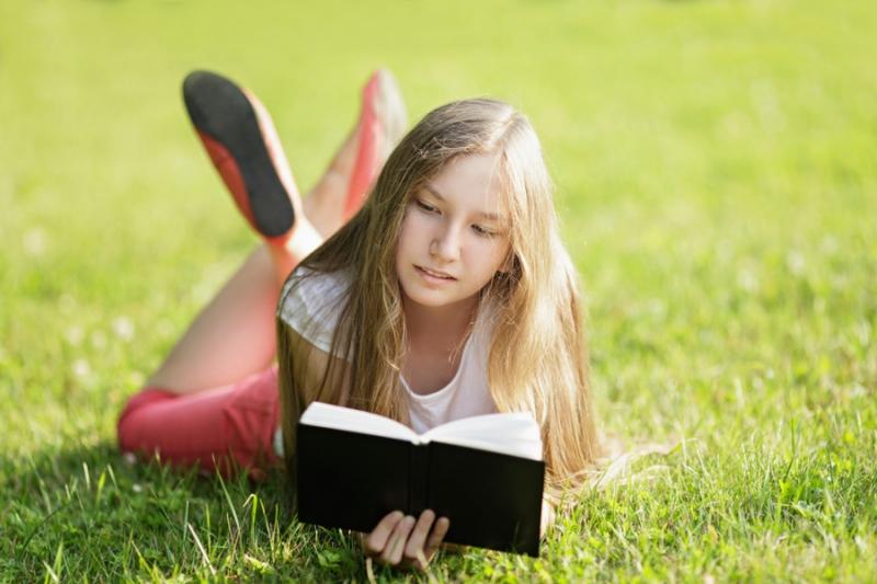 Список книг для подростков, которые надо прочесть родителям - «Досуг и хобби»