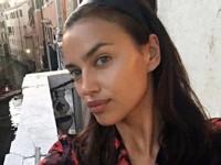 Ирина Шейк поделилась секретами сияющей кожи - «Я как Звезда»