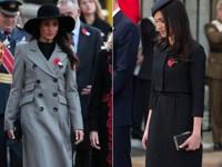 Меган Маркл сменила два стильных наряда за несколько часов - «Я как Звезда»