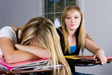 Подготовка к ЕГЭ, ГИА, переводным экзаменам: как прекратить истерику - «Образование»