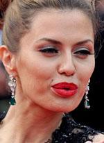 Виктория Боня крупно опозорилась во время прямого эфира - «НОВОСТИ ДОМ 2»