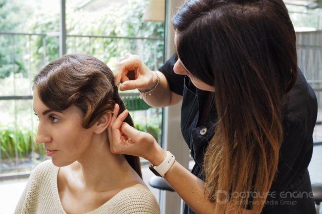 Салон красоты Beauty Hair - воплотит в жизнь мечту быть всегда красивой и стильной!