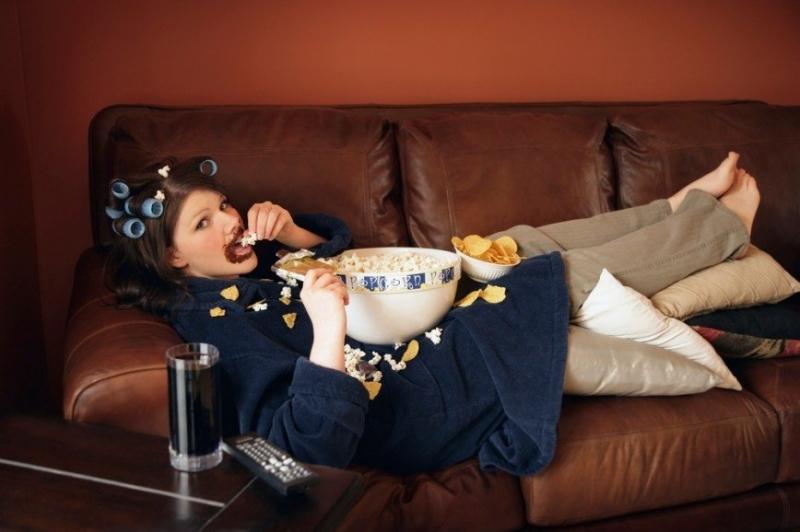 """""""Еще кусочек"""": как перекусывать на бегу и не толстеть - «Я и Кухня»"""