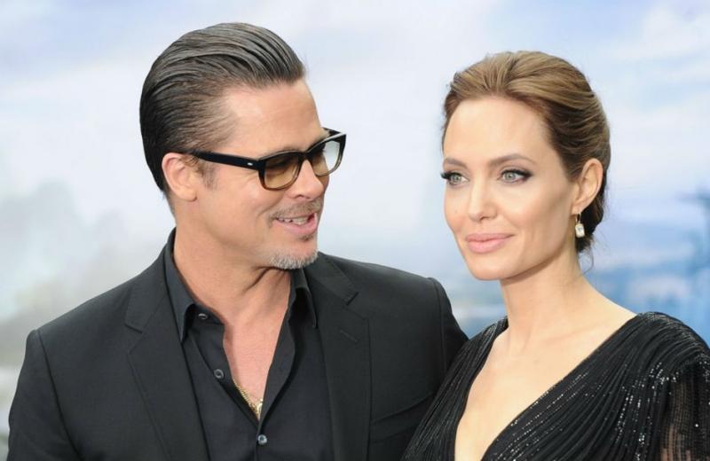 СМИ: Джоли бурно отреагировала на новость о романе Питта - «Я как Звезда»