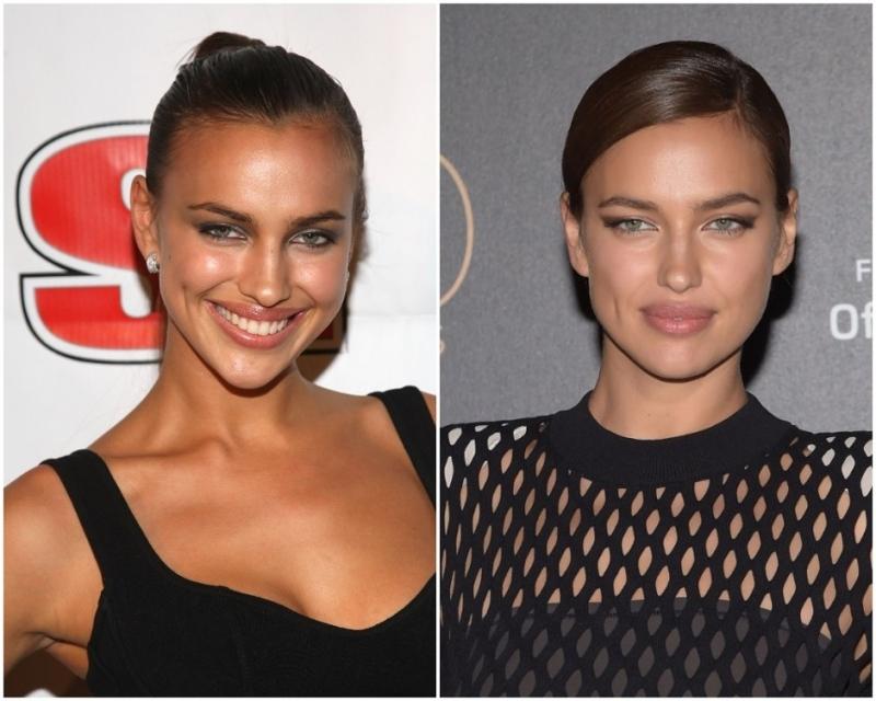 Как выглядели ведущие модели в начале карьеры и как выглядят сейчас - «Я как Звезда»