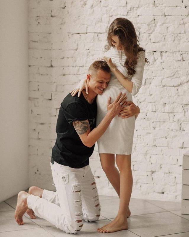 «Долгожданным обещает быть июль»: Анастасия Костенко готовится к материнству - «Я и Дети»