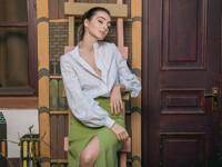Интеллектуальная мода в лукбуках российских дизайнеров - «Я и Мода»