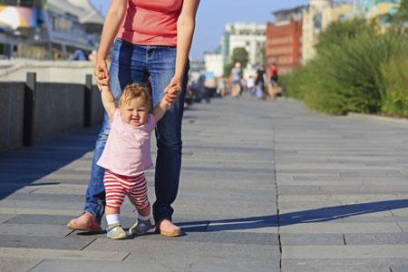 Как провести летний день в городе? 9 советов мамам малышей - «Дети»