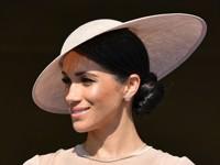 Принц Гарри и Меган Маркл впервые вышли в свет после свадьбы - «Я как Звезда»