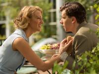Как флиртуют мужчины и женщины: результат опроса - «Любовь»