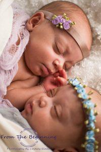 Один на миллион: американка родила вторую пару близнецов - «Беременность и роды»