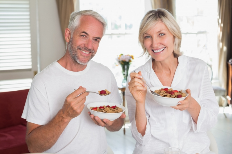 Как готовить, чтобы сохранить витамины: 3 способа - «Дом»