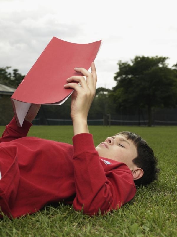Список книг на лето: надо ли читать все? - «Образование»