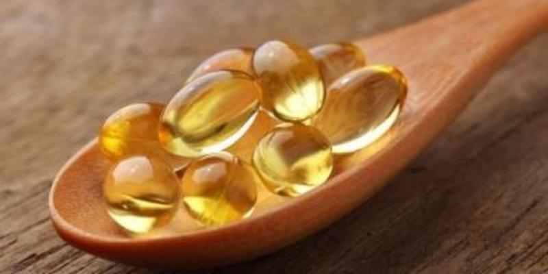 Почему надо употреблять рыбий жир - «Здоровье»